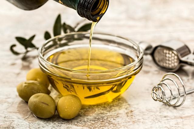 Konfekcjonowanie olejów spożywczych