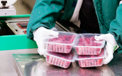 Profesjonalne konfekcjonowanie produktów spożywczych